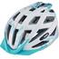 UVEX air wing Helmet Junior lightblue-silver